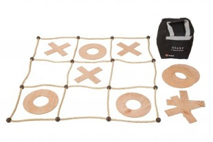 Giant Noughts & Crosses With Bag in Kuwait