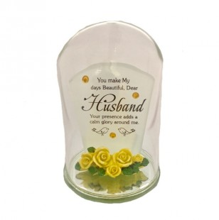 Buy Glass Bottle Quotation- Husband in Kuwait
