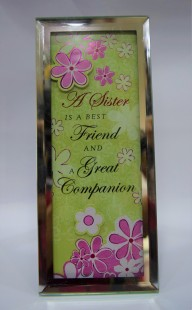 Buy Glass Quotation - Sister in Kuwait