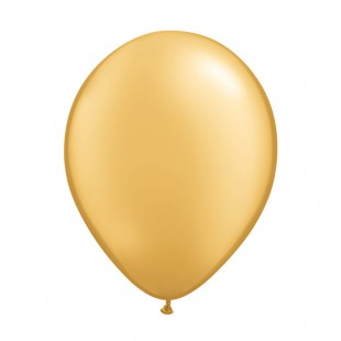 Gold Balloon in Kuwait