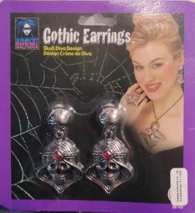 Gothic Earrings in Kuwait