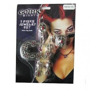 Gothic Nights Female Vampire in Kuwait