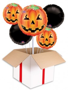 Halloween Balloons in Kuwait