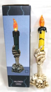 Halloween Candle in Kuwait