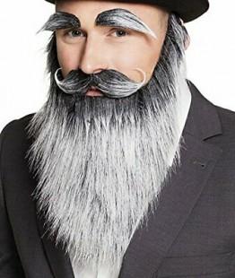 Halloween Old Man Beard in Kuwait