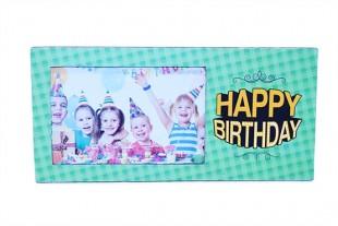 Buy Happy Birthday Frame in Kuwait