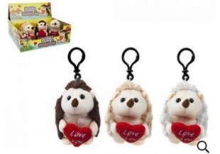 Buy Hedgehog With Love You Heart in Kuwait