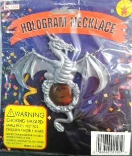 Hologram Necklace in Kuwait