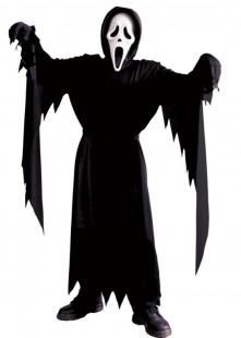 Horror Robe Scream 8-10 in Kuwait