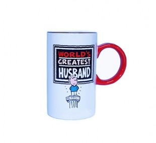 Buy Husband Mug in Kuwait