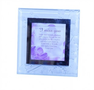 Buy I Miss You Quotation in Kuwait