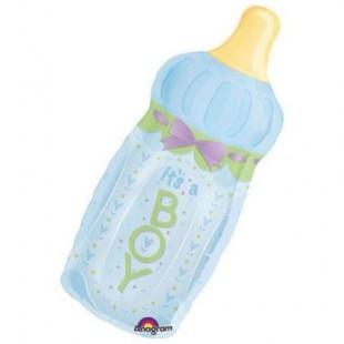 Buy It's A Boy Bottle 14254 in Kuwait