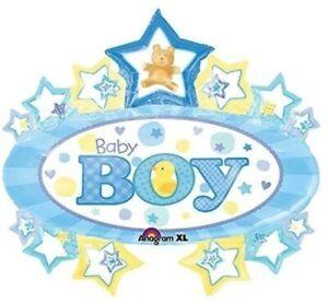 Buy It's A Boy Cluster in Kuwait