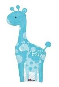 Buy It's A Boy Giraffe in Kuwait