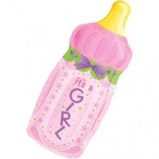 Buy It's A Girl Bottle 14253 in Kuwait