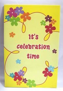 It's Celebration Time Bp-105 in Kuwait
