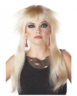 Jagged Edge Wig Collection in Kuwait