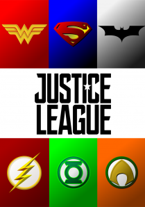 Justice League Accessories in Kuwait