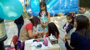 Kids activities in Kuwait