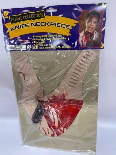 Knife Neck Piece in Kuwait