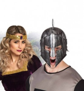 Knight's party theme Costumes in Kuwait