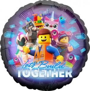 Lego Movie Balloon  in Kuwait