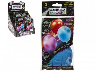 Light Up Balloons In Bag in Kuwait