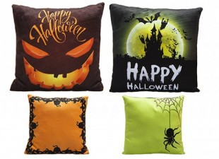 Light-up Cushion (assorted) in Kuwait