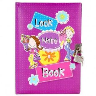 Buy Lock Note Book in Kuwait