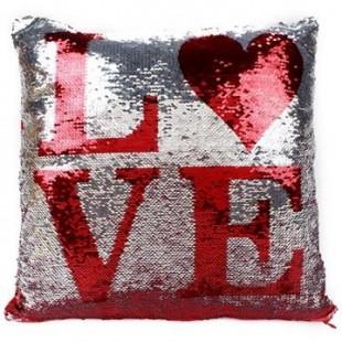 Buy Love Cushion in Kuwait