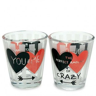 Buy Love Shot Glass in Kuwait