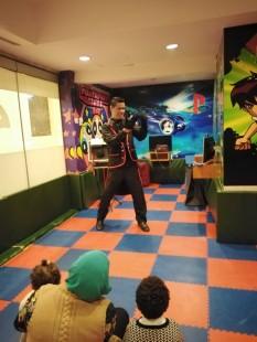 Magic Show Show in Kuwait