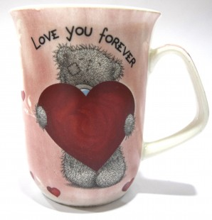 Buy Me To You Mug - Love You Forever in Kuwait