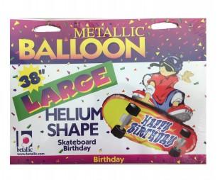 Metallic Balloon in Kuwait