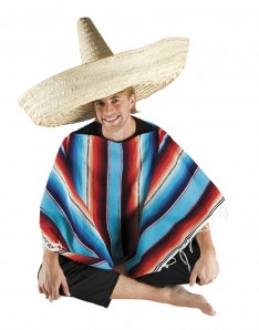 Mexican Party Theme Costumes in Kuwait