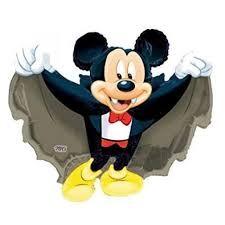 Mickey Halloween 36