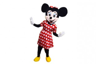 Minnie Mouse Show in Kuwait