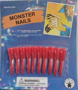 Monster Nails  in Kuwait