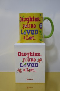 Buy Mug - Daughter Yur're - Mdr-02 05 17 in Kuwait