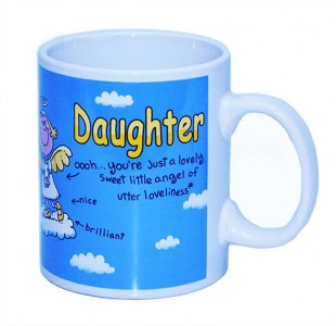 Buy Mug For Daughter in Kuwait