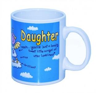 Buy Mug For Daughter in Kuwait