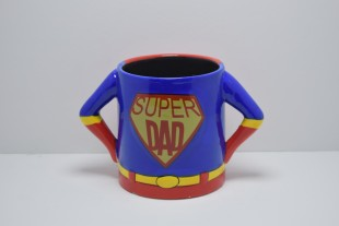 Mug (super Dad) in Kuwait