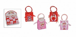 Buy Musicbox In Gift Bag Bear in Kuwait