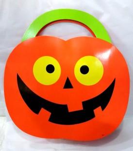 Paper Pumpkin Gift Bags in Kuwait