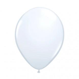 Pearl White Balloon in Kuwait