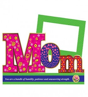 Buy Photoframe - Mom in Kuwait