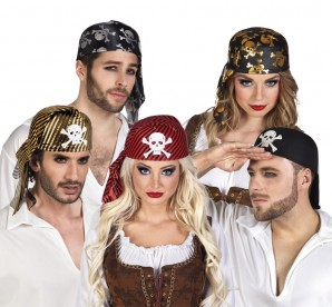 Pirate Theme Costumes in Kuwait