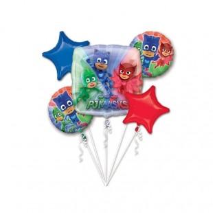 Pj Masks Balloons    in Kuwait
