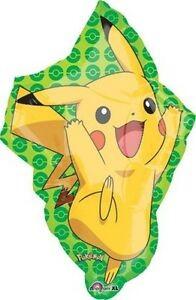 Pokemon Pikachu 31 Inch Balloon in Kuwait