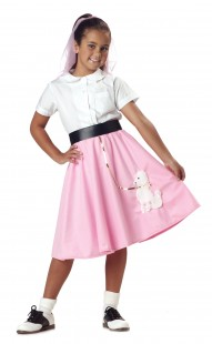 Poodle Skirt 6-8 in Kuwait